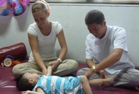 Missions de volontariat et stages en ergotherapie à l'international : Vietnam