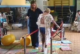 Stages et missions de volontariat en Kinésithérapie : Bolivie