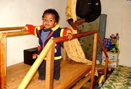 Stages et missions de volontariat en Kinésithérapie : Ethiopie