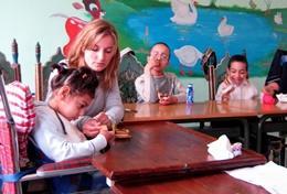 Stages et missions de volontariat en Kinésithérapie : Maroc