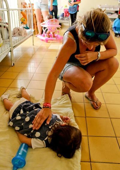 Missions et stages de kinésithérapie au Mexique