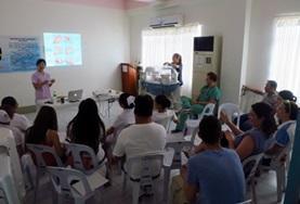 Stages et missions de volontariat en Kinésithérapie : Philippines