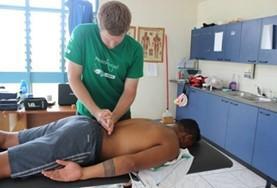 Stages et missions de volontariat en Kinésithérapie : Samoa