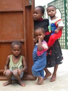 Mission de kinésithérapie volontaire au Togo, Afrique