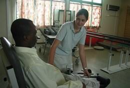 Stages et missions de volontariat en Kinésithérapie : Togo