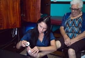 Missions de volontariat et stages au Costa Rica : Santé & médecine