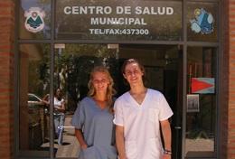 Stages et missions de volontariat en Médecine : Argentine