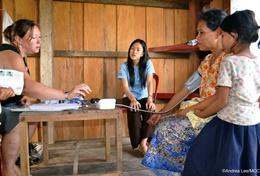 Stages et missions de volontariat en Médecine : Cambodge