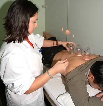 Stage en médecine en Chine