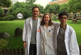 Stages et missions de volontariat en Médecine : Chine