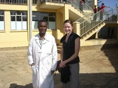 Stage medicine en Afrique