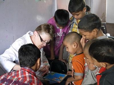 Mission de volontariat et stage en Inde: Médecine
