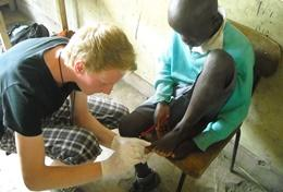 Stages et missions de volontariat en Médecine : Kenya