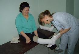 Stages et missions de volontariat en Médecine : Mongolie