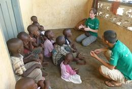Stages et missions de volontariat en Médecine : Togo