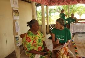Missions de volontariat et stages aux Samoa, en Polynésie : Santé & médecine