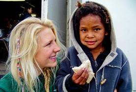 Missions et stages en nutrition : Afrique du Sud