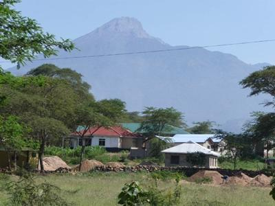Volontariat en médecine orthophonique en Tanzanie