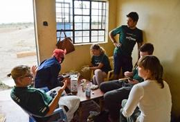 Missions de volontariat et stages au Kenya : Santé & médecine