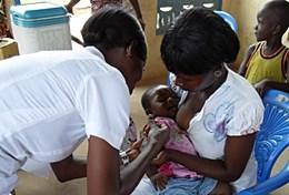 Missions et stages de sage-femme : Ghana