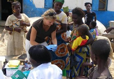 Volontariat en santé publique et dispensaires au Ghana