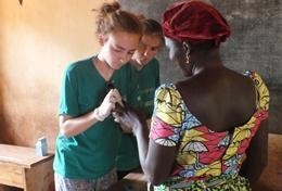 Missions et stages en santé publique : Togo