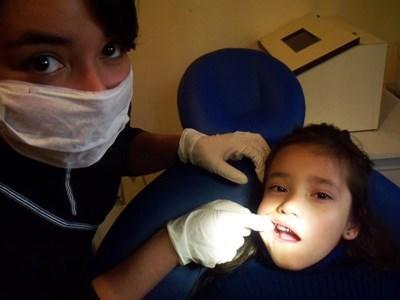 Bénévolat en soins dentaires en Argentine