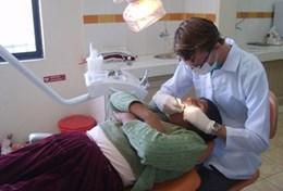 Missions et stages en soins dentaires : Bolivie
