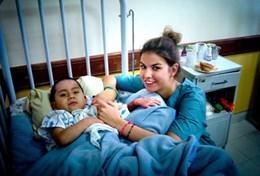 Missions de volontariat et stages en soins infirmiers : Bolivie