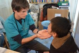 Missions de volontariat et stages en soins infirmiers : Mongolie