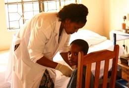 Stages en soins infirmiers et mission humanitaire infirmière : Tanzanie