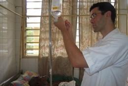 Missions de volontariat et stages en soins infirmiers : Togo