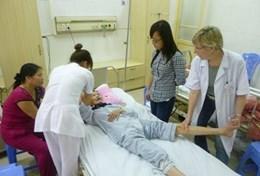 Stages en soins infirmiers et mission humanitaire infirmière : Vietnam