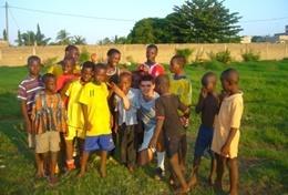 Entraîneur de basketball : Togo