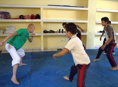 Volunteer as Coach in Mexico with Projects Abroad