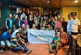 Professeur d'éducation physique bénévole à l'étranger : Philippines