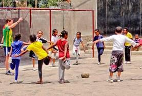 Missions de volontariat et stages en Ethiopie : Sport