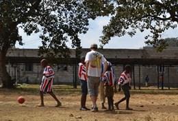 Missions de volontariat et stages en Tanzanie : Sport