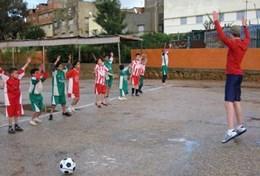 Encadrement sports collectifs - Multisports : Maroc