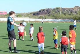 Missions de volontariat en Equateur (Galápagos) : Sport