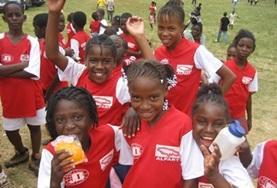 Volontariat en Sport en Asie : Education Physique et   Sportive (EPS)