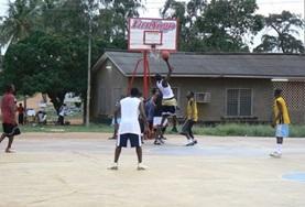 Sport : Basket