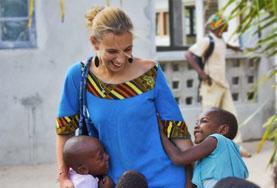 Volontariat en Europe de l'Est - Roumanie : Missions humanitaires