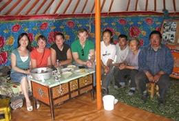 Volontariat en Asie : Culture & communauté