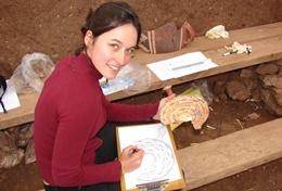 Chantier de fouilles pour les professionnels archéologiques à l'étranger : Pérou