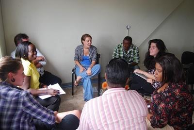 Enseignement humanitaire Jamaïque