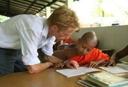 Enseignement humanitaire : Sri Lanka