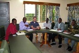 Volontariat international pour les professionnels : Journalisme