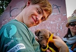 Volontariat international pour les professionnels : Médecine vétérinaire