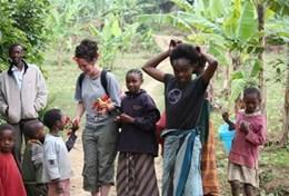 Projets pour professionnels en microcrédit et micro-finance : Tanzanie